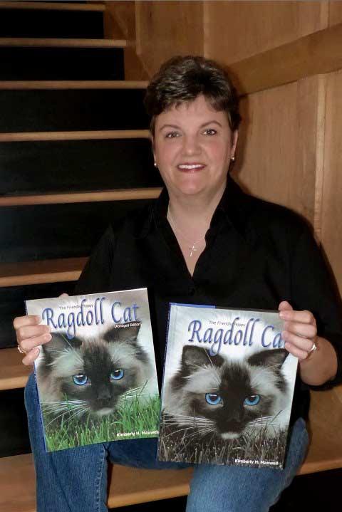 Kimberly H Maxwell author photo