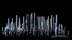Screwscape Skyline 2-sm