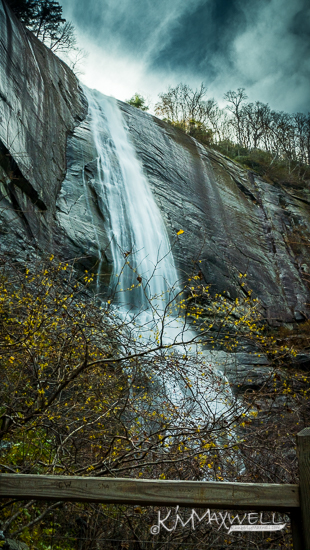 Hickory Nut Falls Chimney Rock 11-16-2018 14.38.23-2-sm