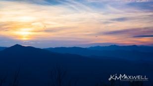 Sunset on Mount Pisgah 03-02-2019 19.25.27-sm