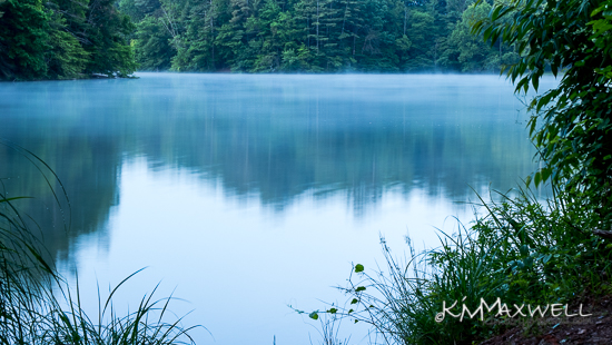 Morning Fog Lake Julian 05-18-2019 06.20.01-sm