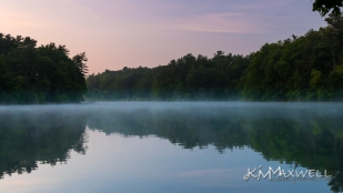 Morning Fog Lake Julian 05-18-2019 06.28.15-sm