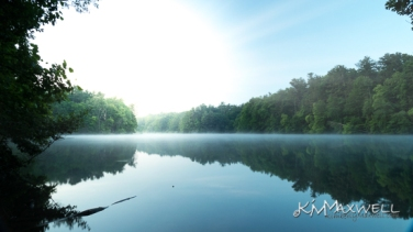Morning Fog Lake Julian 05-18-2019 06.33.15-sm