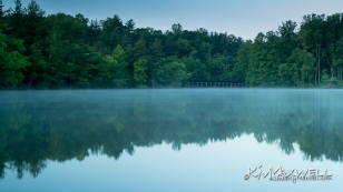 Morning Fog Lake Julian 05-18-2019 06.45.51-sm