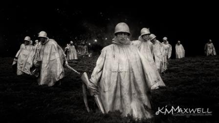 Korean War Veterans Memorial 04-09-2019 09.18.36-Edit-sm