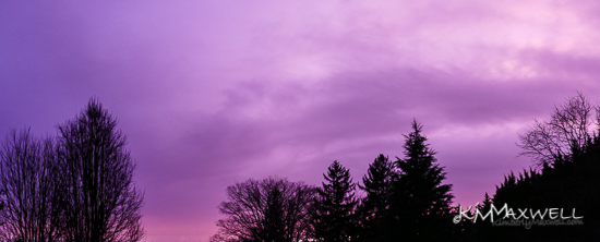 Pink and purple sky at sunset 02-04-2019 18.03-sm