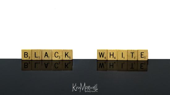 Black and White 2-sm