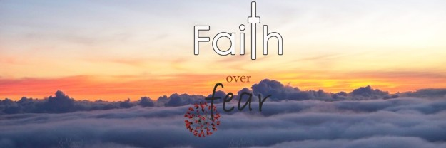 Faith over fear (Medium)